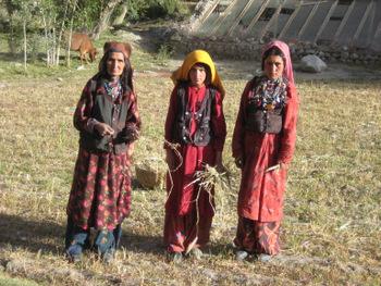 Helping Afghanistan Women