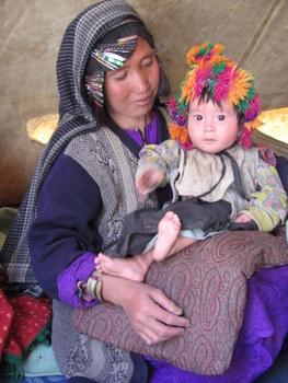 Afghanstan Peoples