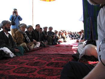 afghan customs